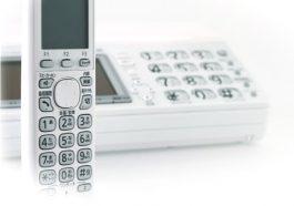 ソフトバンク光解約時の固定電話